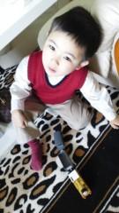 ジャガー横田 公式ブログ/おはよう!(^O^) / 画像1