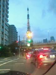 ジャガー横田 公式ブログ/近所に買い物。 画像1