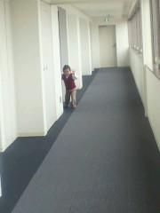ジャガー横田 公式ブログ/おはよー!! \(~o~)/ 画像3