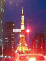 ジャガー横田 公式ブログ/東京タワー!(^.^)b 画像3