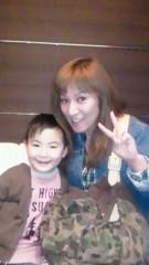 ジャガー横田 公式ブログ/幸せって・・・(*^_^*) 画像1