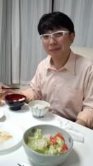 ジャガー横田 公式ブログ/一家団欒…(o^ −^o) 画像2