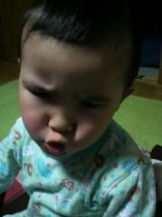 ジャガー横田 公式ブログ/残したお弁当が…(>_<) 画像2