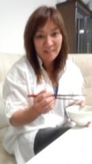 ジャガー横田 公式ブログ/食卓を囲んで…(* ´∀`*) 画像3