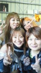 ジャガー横田 公式ブログ/おはようございます。\(^^) / 画像3