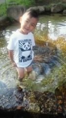 ジャガー横田 公式ブログ/荒川遊園では・・・ 画像2