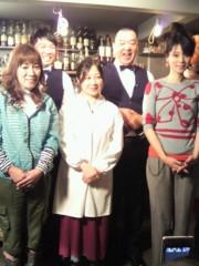 ジャガー横田 公式ブログ/毎日かあさん!西原理恵子さん( o^−^o) 画像1