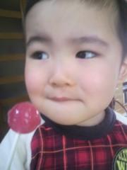ジャガー横田 公式ブログ/Hello!!p(^-^)q 画像2