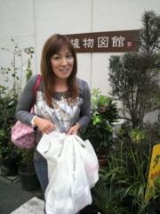 ジャガー横田 公式ブログ/こんなに何を買ったのォ!?(*^ ▽^)/★* ☆♪ 画像1