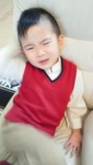 ジャガー横田 公式ブログ/雨だァ!(>_<) 画像1