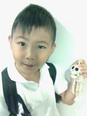 ジャガー横田 公式ブログ/入学して一週間が過ぎて… 画像2