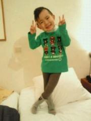 ジャガー横田 公式ブログ/寒くて・・・(^_^;) 画像1