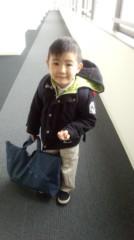 ジャガー横田 公式ブログ/どんな趣味!?(^^; 画像1