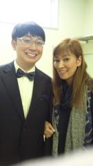 ジャガー横田 公式ブログ/会えたよぉ!!(^_^)v 画像1