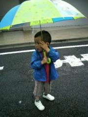 ジャガー横田 公式ブログ/雨だぁ…(>_<) 画像3
