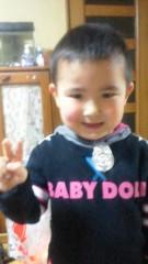 ジャガー横田 公式ブログ/帰って来ました!! \(^o^)/ 画像2