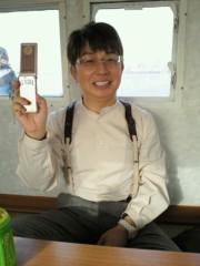 ジャガー横田 公式ブログ/タイタニック!見たぁ!? 画像2