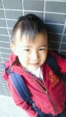 ジャガー横田 公式ブログ/朝は・・・やっぱり・・・余裕を持って! 画像3