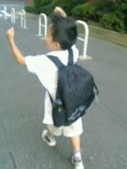 ジャガー横田 公式ブログ/往生際… 画像2