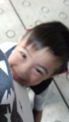 ジャガー横田 公式ブログ/甘えん坊!!(+_+) 画像2