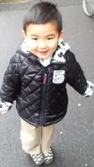 ジャガー横田 公式ブログ/桜が咲くのは・・・(*^^*) 画像3