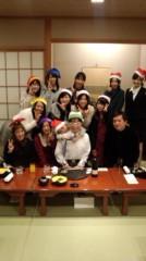 ジャガー横田 公式ブログ/Christmas飲み会!?(*^_^*) 画像1