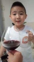 ジャガー横田 公式ブログ/大維志からのメッセージ!!(o^-')b 画像1