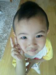 ジャガー横田 公式ブログ/「ママ!見て!! 」の言葉に・・・( ><) 画像3