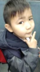 ジャガー横田 公式ブログ/調子に乗るな−ぁ!( 笑)(-o-;) 画像1
