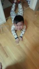 ジャガー横田 公式ブログ/泣いてる理由・・・ 画像1