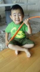 ジャガー横田 公式ブログ/お疲れ様!\(^-^) / 画像1