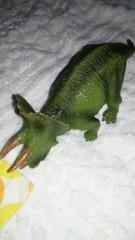 ジャガー横田 公式ブログ/恐竜大好き!\(^^) / 画像1