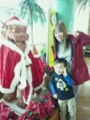 ジャガー横田 公式ブログ/メリークリスマス! 画像2