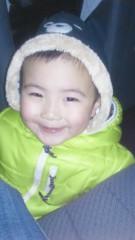 ジャガー横田 公式ブログ/おはよー!!(^O^) / 画像1