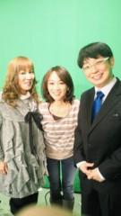 ジャガー横田 公式ブログ/木佐さんと・・・(*^_^*) 画像1
