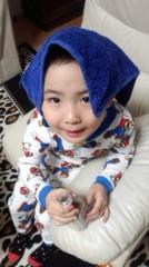 ジャガー横田 公式ブログ/あーぁ!(^^;; 画像2