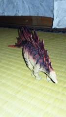 ジャガー横田 公式ブログ/恐竜大好き!\(^^) / 画像2