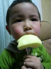ジャガー横田 公式ブログ/お疲れ様…(^.^) 画像1
