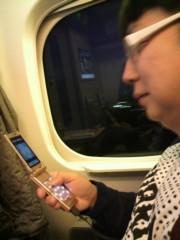 ジャガー横田 公式ブログ/:ハマってる!? 画像2