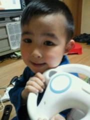 ジャガー横田 公式ブログ/2012-03-03 00:52:13 画像1