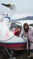 ジャガー横田 公式ブログ/山中湖には行きましたが・・・( ><) 画像1