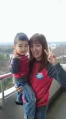ジャガー横田 公式ブログ/富士山!!\( ^_^)/ 画像3