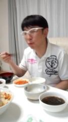 ジャガー横田 公式ブログ/食卓を囲んで…(* ´∀`*) 画像1