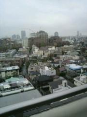 ジャガー横田 公式ブログ/おはよー!!(^.^) 画像1