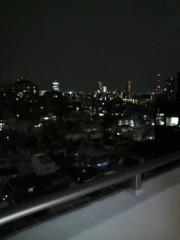 ジャガー横田 公式ブログ/夜景… 画像1