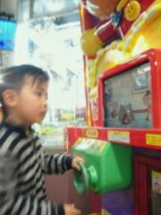ジャガー横田 公式ブログ/ゲーセン!\(^^) / 画像2