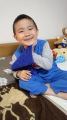 ジャガー横田 公式ブログ/昨日の出来事。 画像3