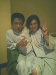 ジャガー横田 公式ブログ/トークショーも無事に終わって!( ^^)d 画像3