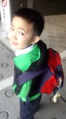 ジャガー横田 公式ブログ/父親譲りの… 画像1