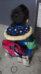 ジャガー横田 公式ブログ/寒い!寒い!寒い!( ><) 画像1